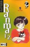 Ranma 1/2, Bd. 02