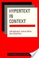 Hypertext in Context