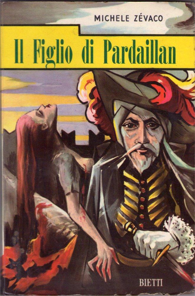 Il figlio di Pardaillan