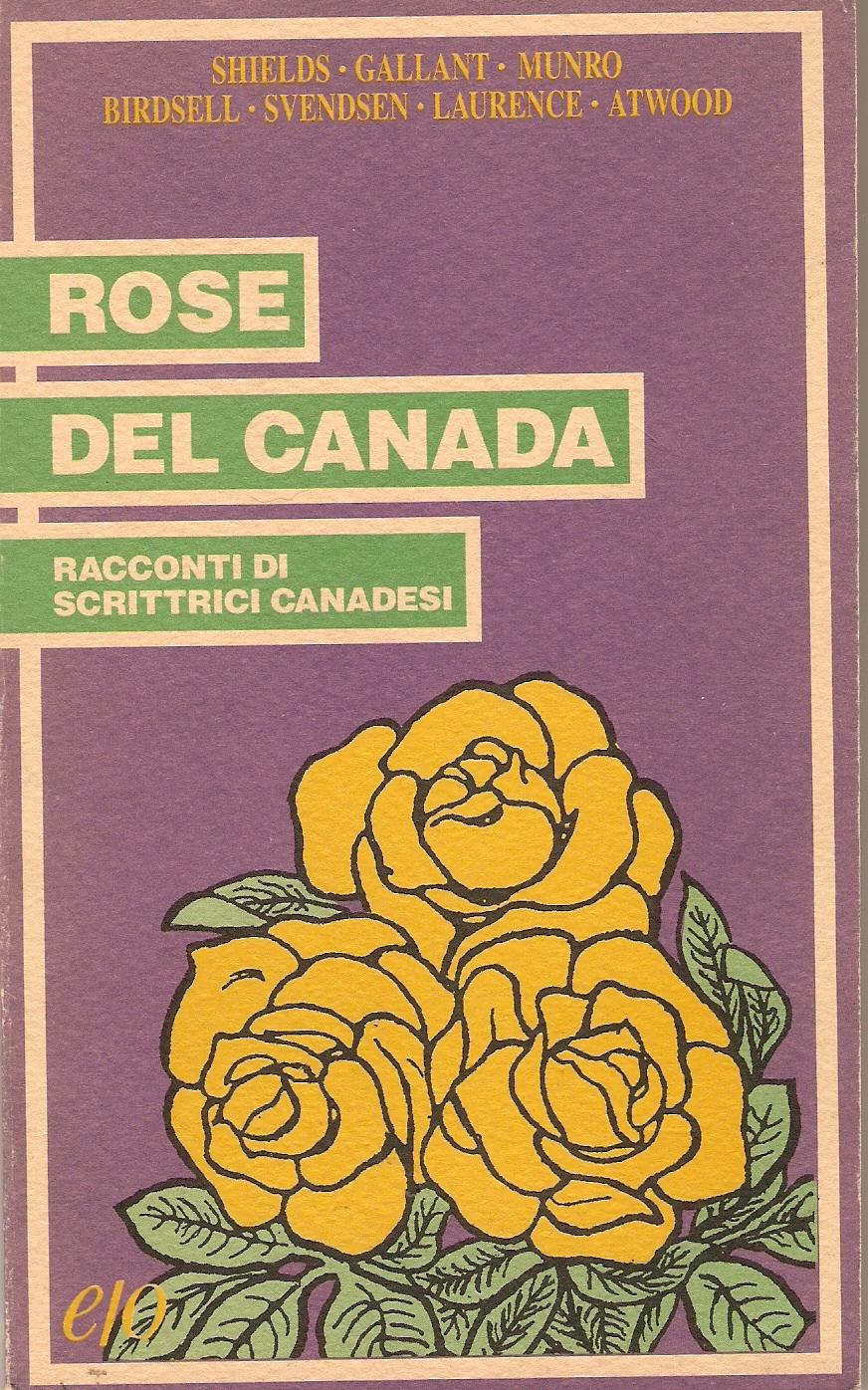 Rose del Canada