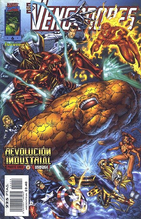 Heroes Reborn: Los V...