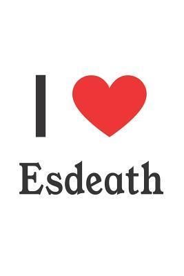 I Love Esdeath