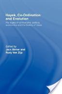 Hayek, Co-ordination and Evolution