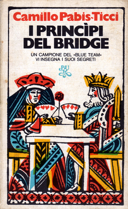 I princìpi del bridge 1°