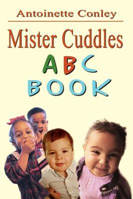 Mister Cuddles ABC Book
