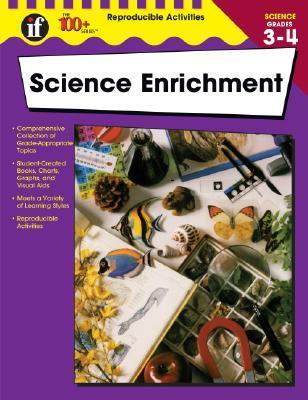 Science Enrichment, Grades 3-4