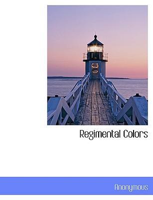 Regimental Colors
