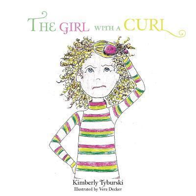 The Girl With A Curl