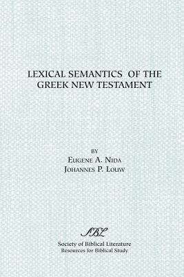 Lexical Semantics of...