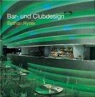 Bar- und Clubdesign.