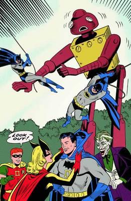 DC's Greatest Imaginary Stories 2