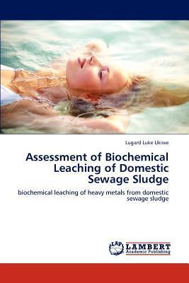 Assessment of Biochemical Leaching of Domestic Sewage Sludge
