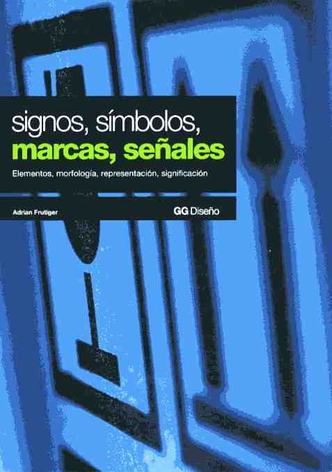 Signos, símbolos, m...