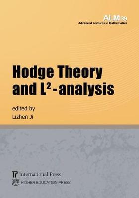 Hodge Theory and L2-analysis