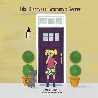 Lila Discovers Grammy's Secret