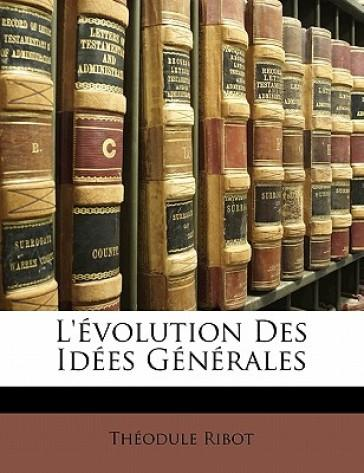 L' Volution Des Id E...