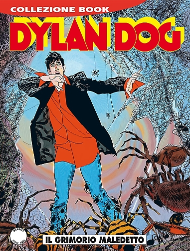 Dylan Dog Collezione Book n. 216