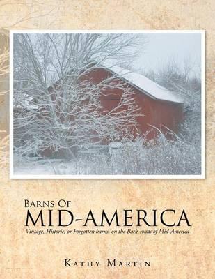 Barns of Mid-america