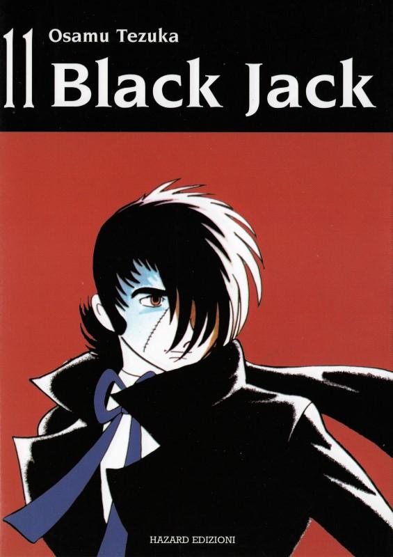 Black Jack vol. 11