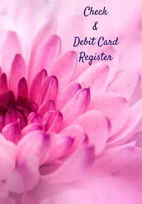 Check & Debit Card R...