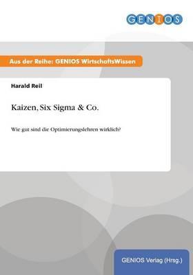 Kaizen, Six Sigma & Co
