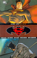 Superman/Batman: Night and Day