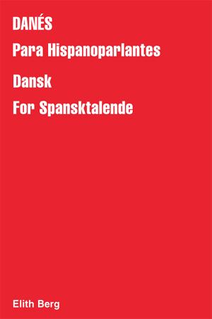 Danés para el hispanohablante