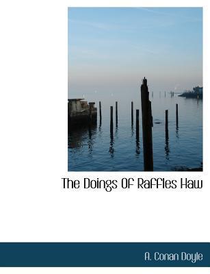 The Doings Of Raffle...