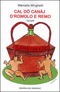 Cal dó canàj d'Romolo e Remo