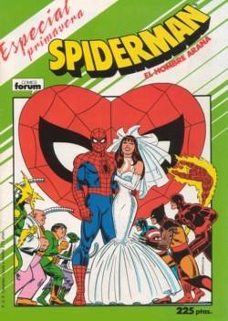 Spiderman: Especial ...