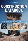 Construction Databook: Construction Materials and Equipment (E-Book)