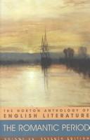 The Norton Anthology of English Literature, 2