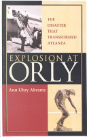 Explosion at Orly