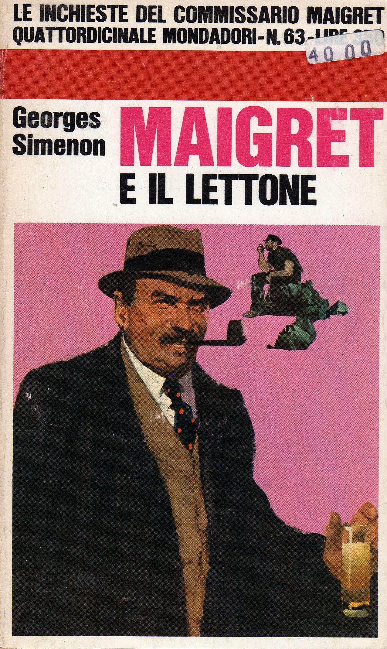 Maigret e il Lettone