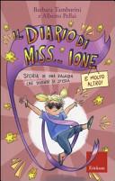 Il diario di Miss… Ione e molto altro