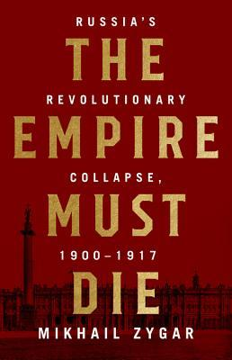 The Empire Must Die