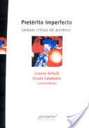 Pretérito imperfect...