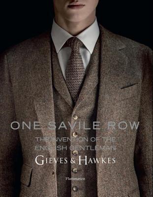 One savile row