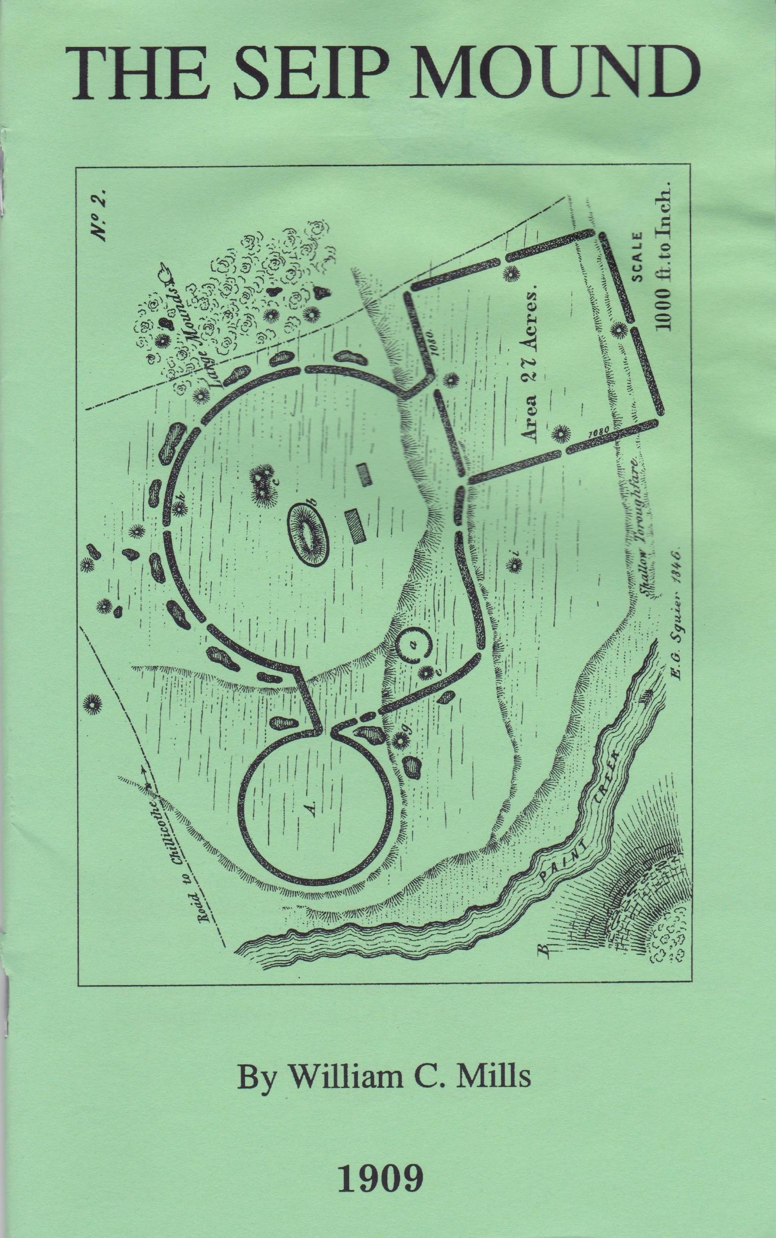 The Seip Mound