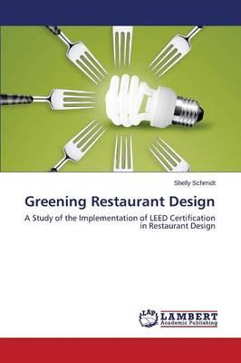 Greening Restaurant Design