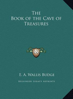 The Book of the Cave...