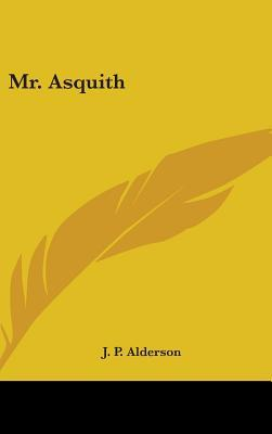 Mr. Asquith