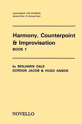 Harmony, Counterpoin...