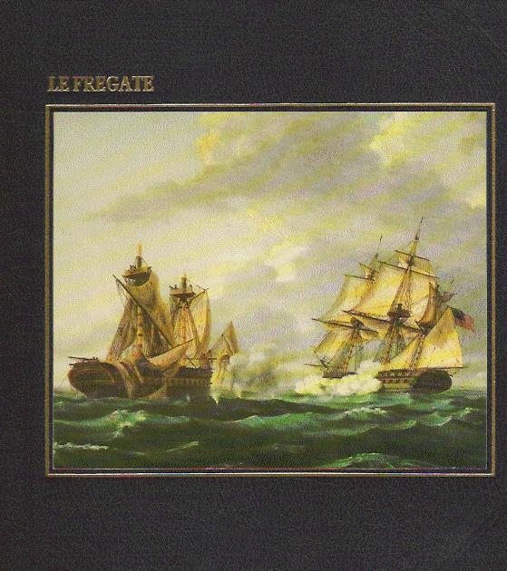 Le Fregate
