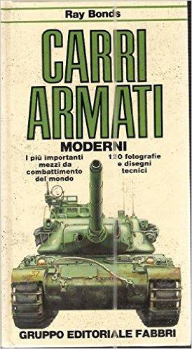 Carri armati moderni