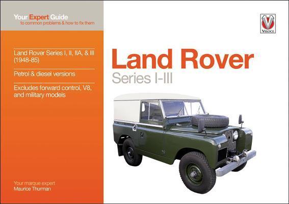 Land Rover Series I-III