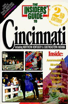 The Insiders' Guide to Cincinnati