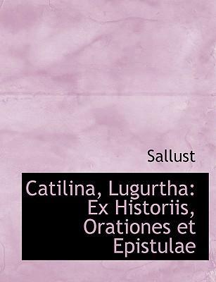 Catilina, Lugurtha