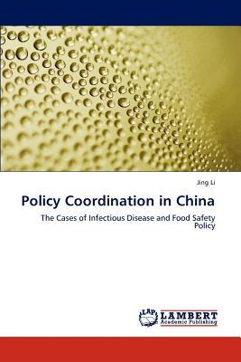 Policy Coordination in China