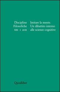 Discipline filosofiche (2011)